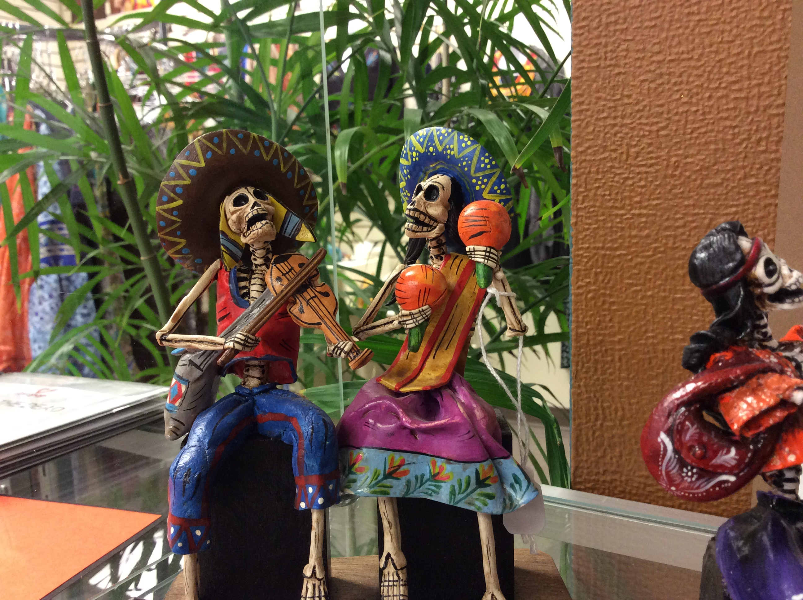 Day of the Dead | Global Village